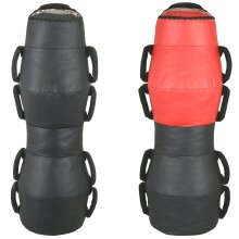 grappling dummy with handles mma floor punching bag gound and pound ufc bag