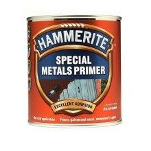Hammerite 5084910 Special Metals Primer in Red 500ml