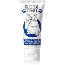 Squishface Wrinkle Paste Cleans Wrinkles Tear Stains Tail Pockets