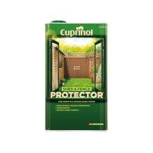 Cuprinol 5095345 Shed & Fence Protector Acorn Brown 5 Litre