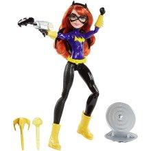 DC Super Hero Girls Blaster Action Doll Batgirl