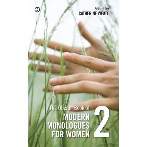 Oberon Book of Modern Monologues for Women Volume Two: 2