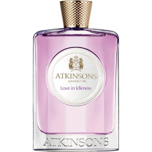 Atkinsons Love In Idleness Eau De Toilette 3.3 oz / 100ml New In Box
