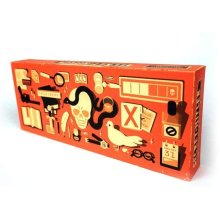 TourKing Secret Hitler Board Card Game A Hidden Identity Card Games for Party