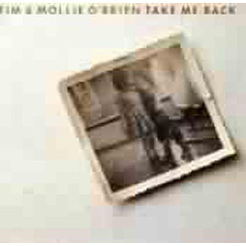 Tim and Mollie Obrien - Take Me Back [CD]
