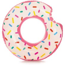 Intex Inflatable Donut Tube Pool Float