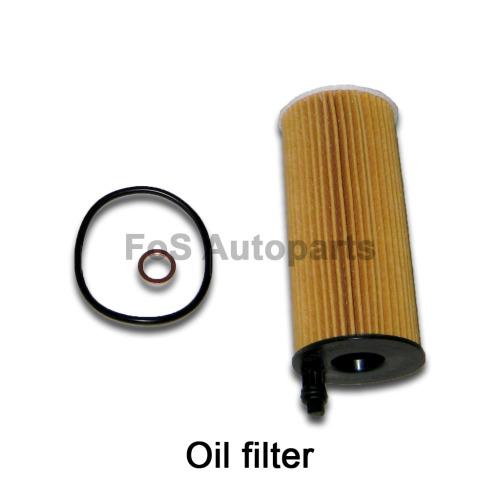 Fuel /& Cabin Filter Service Kit BMW 318d F30 F31 F34 2.0 Diesel 11-15 Oil Air
