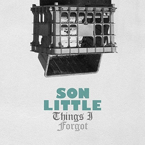 Son Little - Things I Forgot [CD]