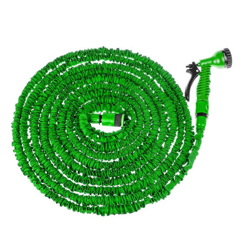 Expandable garden hose with functions image 2