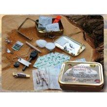 BCB CK015L Trekkers Survival Tin
