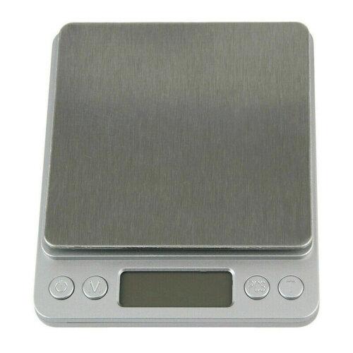 Digital Kitchen Weighing Scales - 0.1g-3000g