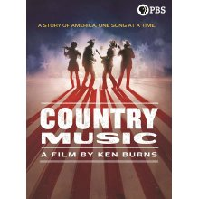 Country Music - A film by Ken Burns 8 DVD SET