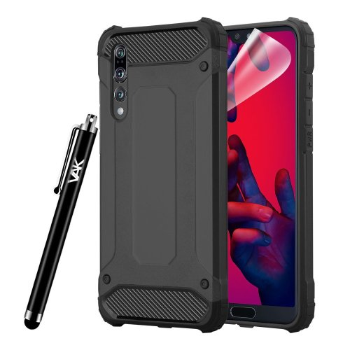 For Huawei P20 Pro Armour Shockproof Defender Case