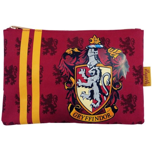 Harry Potter Gryffindor Cosmetic Wash Toiletry Bag