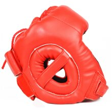 Boxing and free fight head guard adult child