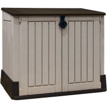 Keter Store-It Out Midi | Outdoor Plastic Garden Storage Shed