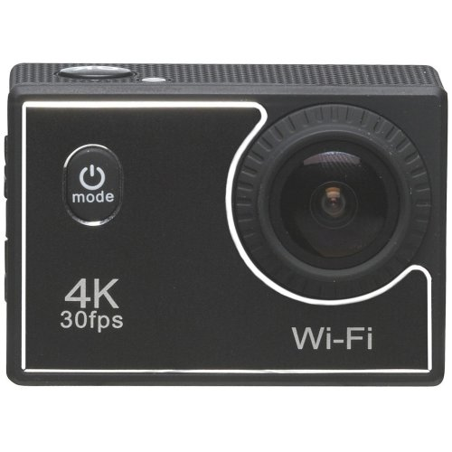 Denver ACK-8058W Action Camera, waterproof, Wifi, 4k with accessories