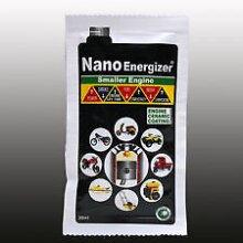 MPG Nano Energizer 600 cc small Engine Restoration Ceramic Coating Protect Fuel