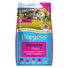 Burgess Greyhound and Lurcher Chicken, 12.5kg