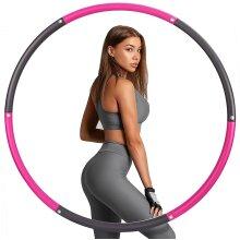 Sinocare Hoola Hoop Fitness - 92cm - Detachable - Size/Weight Adjustable
