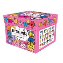 Little Miss: My Complete Collection Box Set
