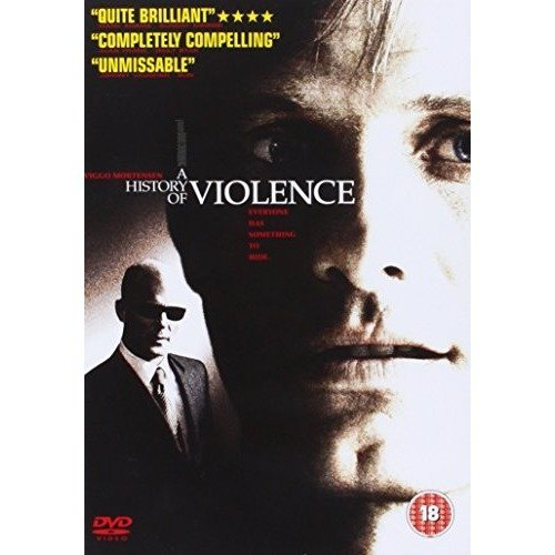 History Of Violence DVD [2006]