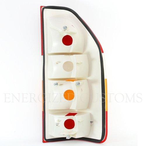 PEUGEOT BOXER MK1 1994-2002 REAR TAIL LIGHT DRIVERS SIDE O//S