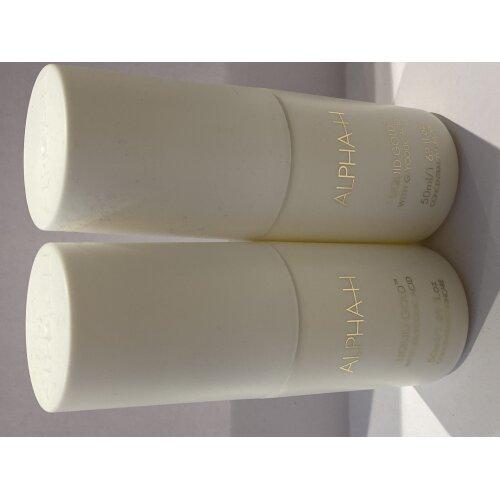 Alpha H Liquid Gold  With Glycolic 2 x 50ml = 100ml