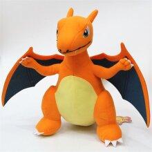 "12"" Pokemon Charizard Plush Soft Toy"