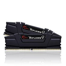 Corsair 16 GB DDR4-3200 CL16 G.Skill RipJaws V Noir Series Memory Kit