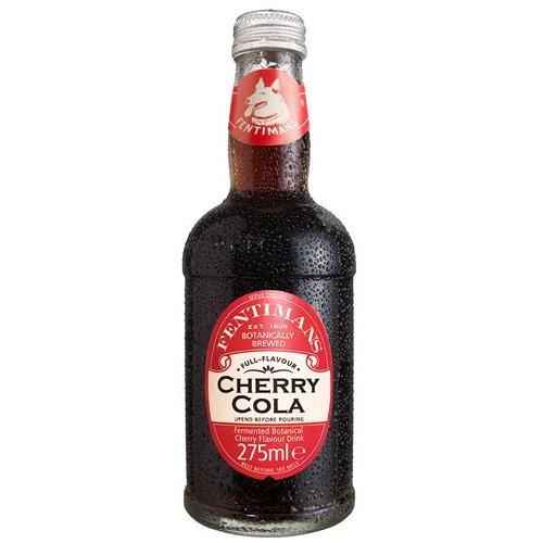 Fentimans  Cherry Tree Cola 275ml x 12