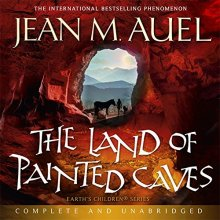 The Land of Painted Caves (Earth's Children) - Used