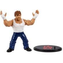 "WWE Mattel Retro Series 3 - 4"" Action Figure Dean Ambrose"