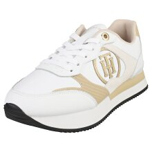 Tommy Hilfiger Feminine Active City Sneaker Womens Fashion Trainers in White