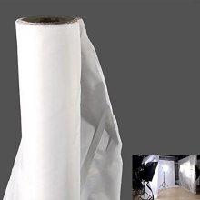 DIY Diffuser - Nylon Silk White Seamless Diffusion Fabric - 1x1.5m 3x5ft