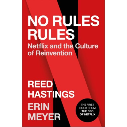No Rules Rules by Hastings & ReedMeyer & Erin