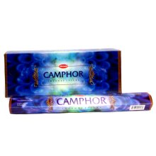 Krishan Incense | Camphor Perfume Fragrance Healing Aroma 120 Sticks