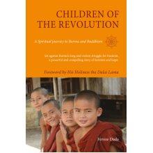 Children of the Revolution by Dada & Feroze - Used