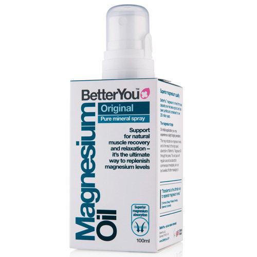 Magnesium Oil Original Spray 100ml