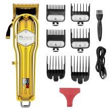 Surker Men Electric Hair Clipper Professional Hair Trimmers Cutting Hair Machine