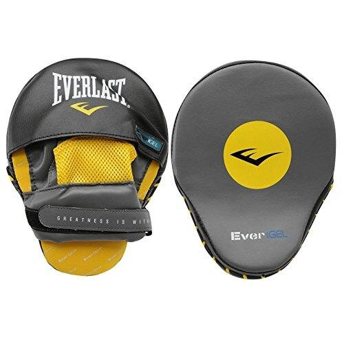 Everlast Mantis Mitts Sparring Training Pad Boxing Equipment Accessories by Everlast