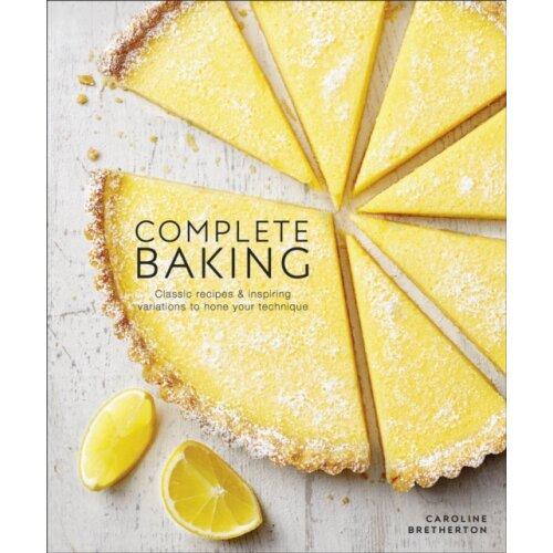 Complete Baking by Bretherton & Caroline
