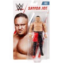 WWE Basic - Series 92 - Samoa Joe Figure