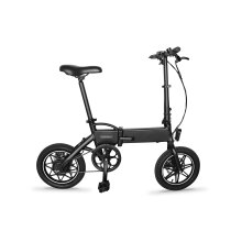 Whirlwind Electric Folding Bike E-Bike