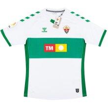 Hummel 2020-21 Elche Home Shirt