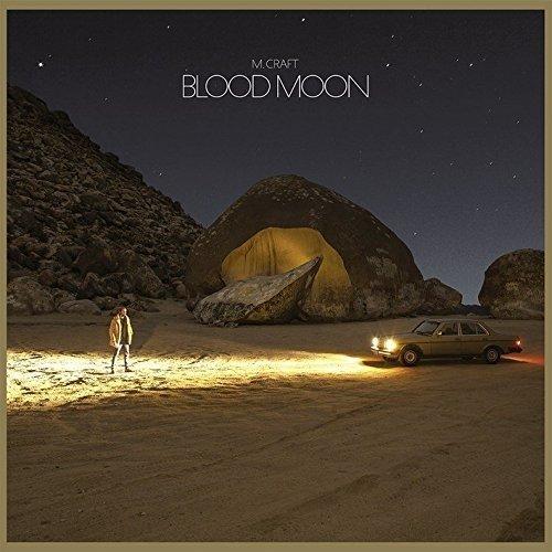 M Craft - Blood Moon [CD]