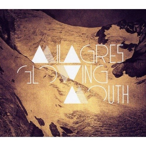 Milagres - Glowing Mouth [CD]