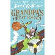 Grandpa's Great Escape - Used