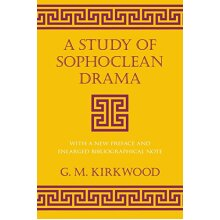 A Study of Sophoclean Drama (Cornell Studies in Classical Philology) - Used