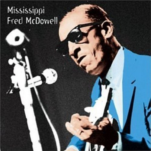 Mcdowell Mississippi Fred - Heritage of the Blues [CD]